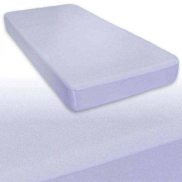 Protector de Colchón Rizo/PVC
