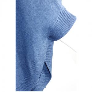 Capa Adaptada Azul