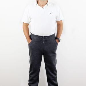 Pantalón hombre adaptado de frente