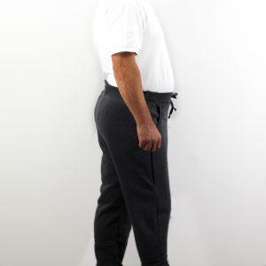 Pantalón hombre adaptado de lado